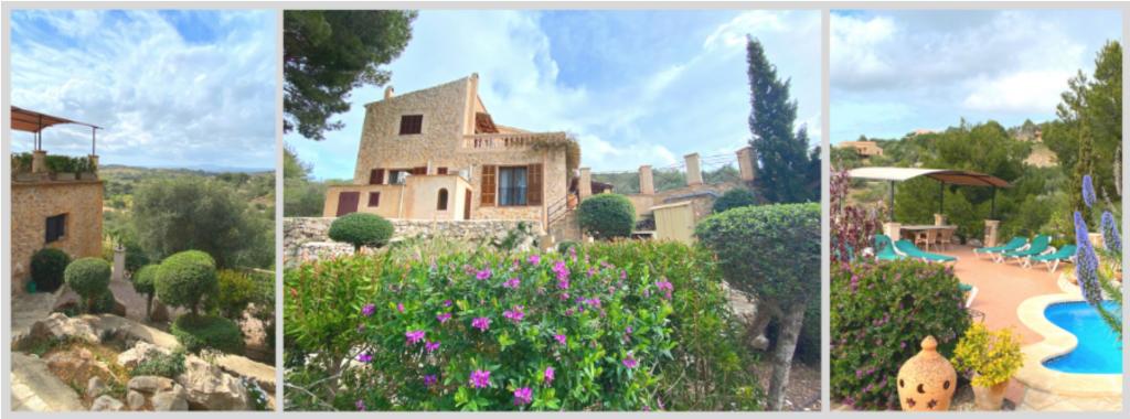 Een cursus in wonderen centrum, Mallorca (Spanje) Devotional Stay