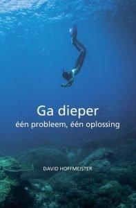 ECIW boek Ga dieper - door David Hoffmeister