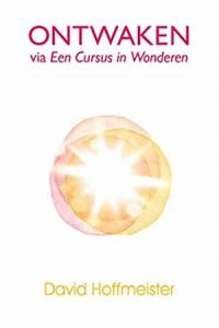 ECIW boek Ontwaken via Een Cursus in Wonderen