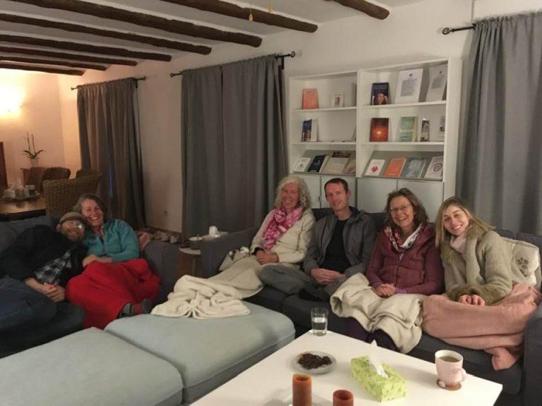 Co-living Living Miracles, Mallorca