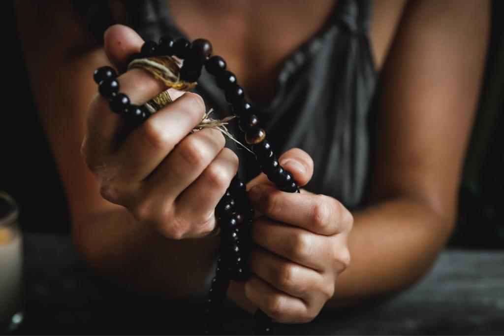 ECIW meditatie en gebed