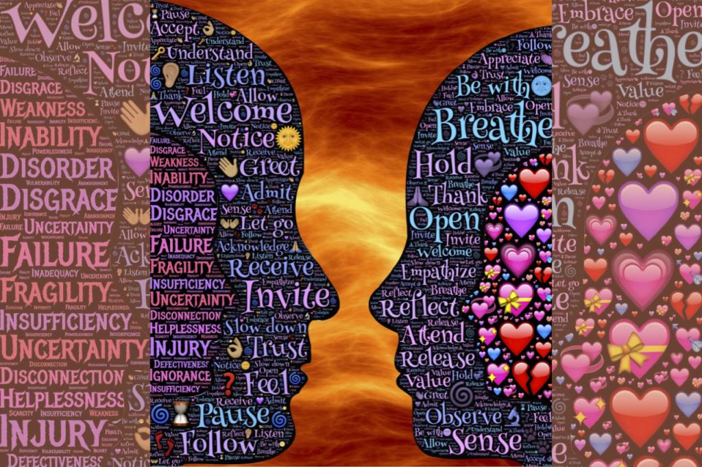 ECIW speciale en heilige relatie